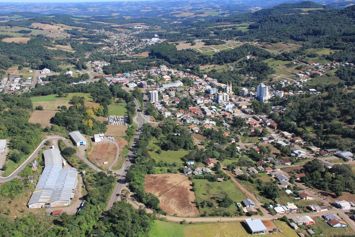 Nova Araçá Rio Grande do Sul fonte: www.novaaraca.rs.gov.br
